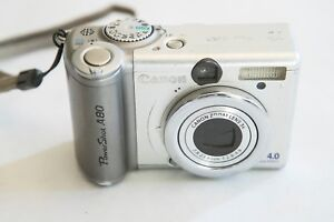 CANON A80 POWERSHOT DRIVERS FOR PC