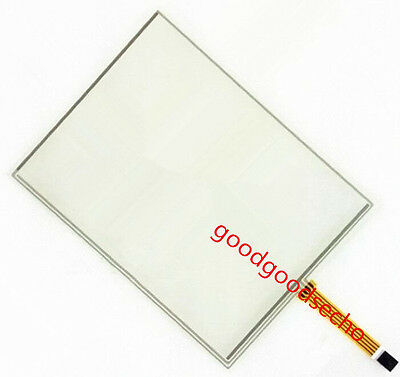 Touch screen panel for Microinnovation XV-152-D4-10TVR-10 with Protective film