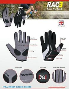 RAC3-Breathable-Road-Mountain-Bike-Cycling-Motorcycle-Air-Comfort-System-Gloves