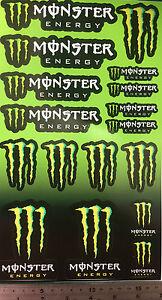Monster-Energy-Drink-stickers-decals-sheet-helmet-tool-box-bumper-logo-17-skate