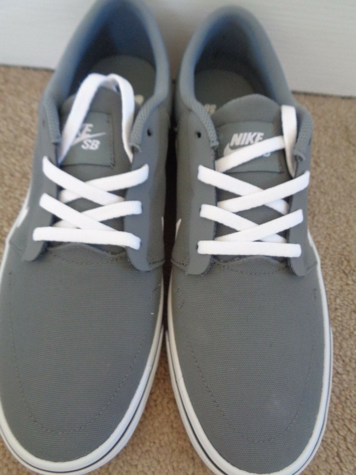 Nike Homme SB Portmore Baskets Homme Nike Chaussures 723874 004 US 8.5 Neuf + Boîte 0381db