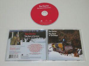 Ray Charles That Spirit Of Christmas.Details About Ray Charles The Spirit Of Christmas Universal 0888072316713 Cd Album