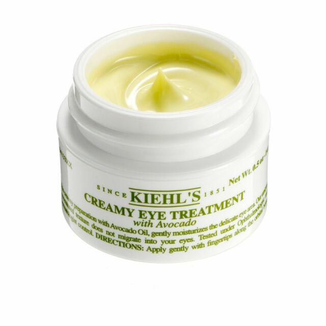 Creamy Eye Treatment with Avocado 30ml