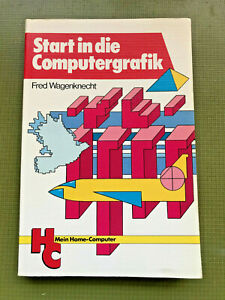 Start in die Computergrafik - Programme für TRS-80, Video Genie und Colour Genie
