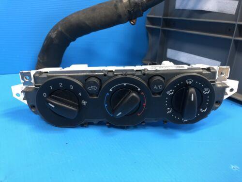 utilisé Ford Focus Mk2 Inc ST225 ST heater control unit 7M5T-19980-AA
