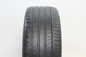 1x-Continental-SportContact-5-P-275-35-R21-103Y-XL-RO1-6mm-nr-8799