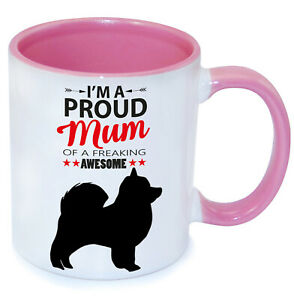 POMERANIAN-I-AM-A-PROUD-MUM-11oz-Ceramic-High-Quality-Coffee-Mug