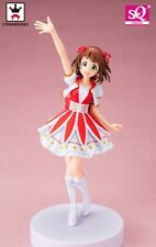 THE IDOLMASTER MASTERS OF IDOL WORLD 2015 SQ FIGURE HARUKA AMAMI BANPRESTO