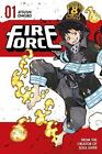 Fire Force: Fire Force 1 by Atsushi Ohkubo (2016, Paperback)