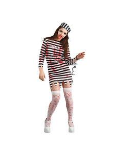 Adulte-costume robe fantaisie rock horror show costume