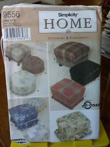Oop-Simplicity-Home-9556-Ottoman-and-Footstools-all-styles-sizes-NEW