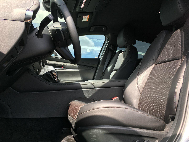 Mazda 3 2,0 Sky-X 180 Cosmo aut. - billede 12