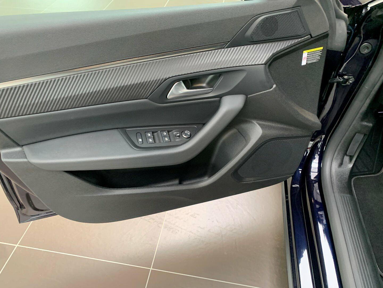 Peugeot 508 1,6 Hybrid Allure Pack EAT8