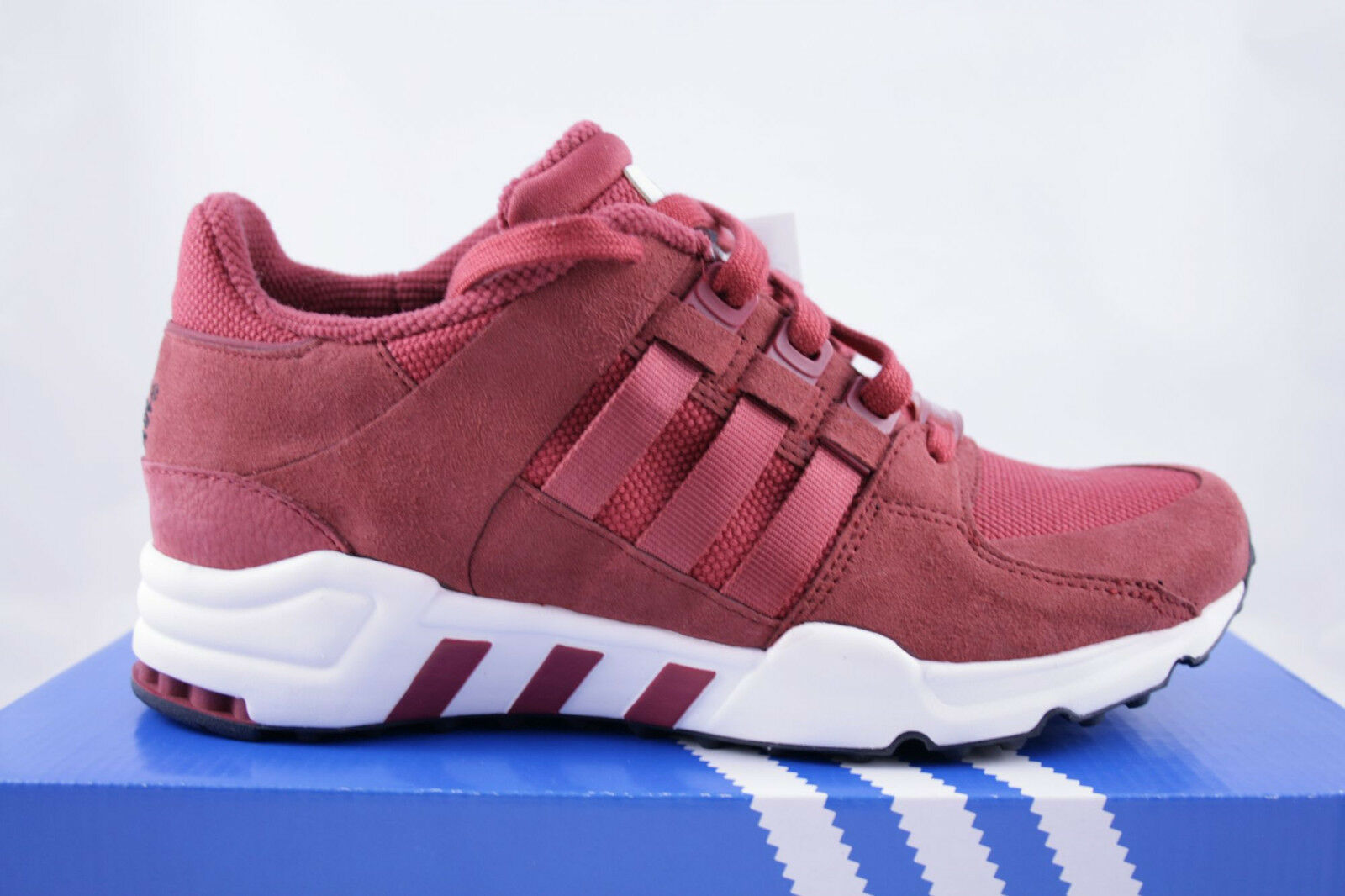 Adidas EQT Equipment Running Support Herrenschuh Gr. 40 2 3 D67725 rot rot