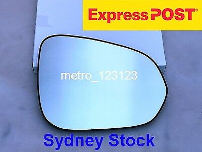 XE30 04//13-ON Right side mirror glass to suit LEXUS IS200t//IS250//IS300H//IS350