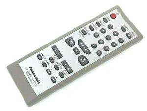 New Original For Panasonic N2QAGB000037 CD Stereo System Remote Control SA-EN25
