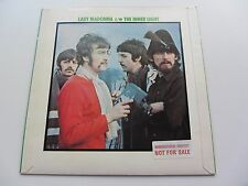 THE BEATLES 1976 UK 45 LADY MADONNA  NOT FOR SALE MANUFACTURERS PROPERTY