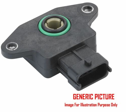 BOSCH THROTTLE POSITION SENSOR OE QUALITY REPLACEMENT F026T03075