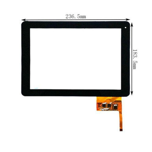 New 9.7 inch Touch Screen Panel Digitizer Glass DPT 300-L3456B-A00/_VER1.0