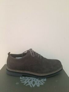 Details about New Timberland Men's Squall Canyon Waterproof Oxford