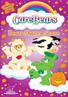 Care Bears Bears Share a Scare 0012236177418 DVD Region 1 P H