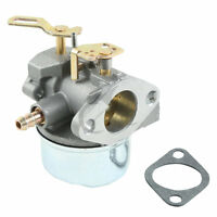 One Carburetor For Tecumseh 8hp 9hp 10hp Hmsk80 Hmsk90 Snowblower Generator