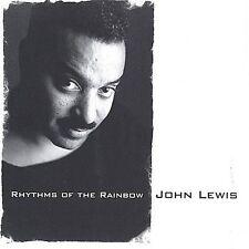 Lewis, John Rhythms of the Rainbow CD