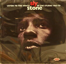 SLY STONE 'Listen To The Voice' - 25 Tracks on ACE