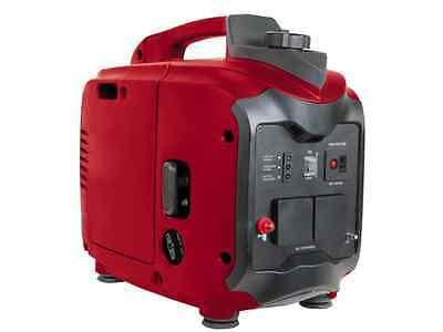 2000W Inverter Generator Camping Generator