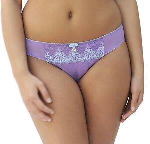 WHITE FLORAL UK SIZES 10 /& 12 CURVY KATE LOTTIE KNICKERS BNWT THONG PINK