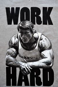 Workout Gym Fitness muscle Quotes Quality poster reproduction Choose your Size
