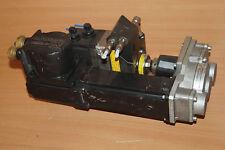Rexroth Indramat MKE037B-144-GP0-BENN Permanent Magnet Motor + BEHR Dürr Ventil