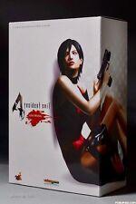 Hot Toys Resident Evil 4 Ada Wong MIB VHTF READY TO SHIP