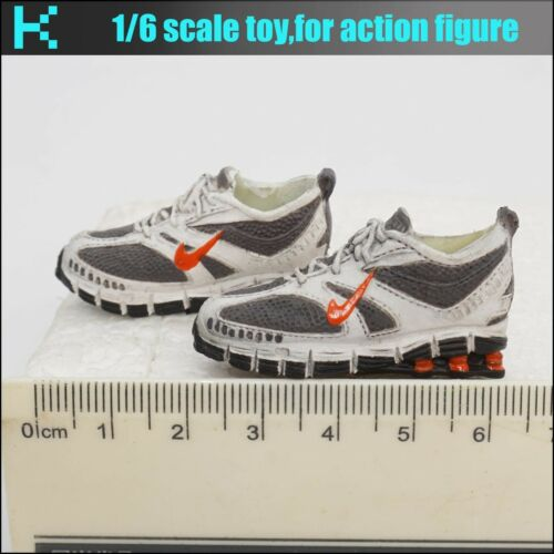 L20-30 1//6 scale action figure woman/'s Running shoes