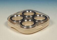 Carl Zeiss Proxar A 28,5mm Nahlinsen Filter Set 4x Filter close up lens - 90585