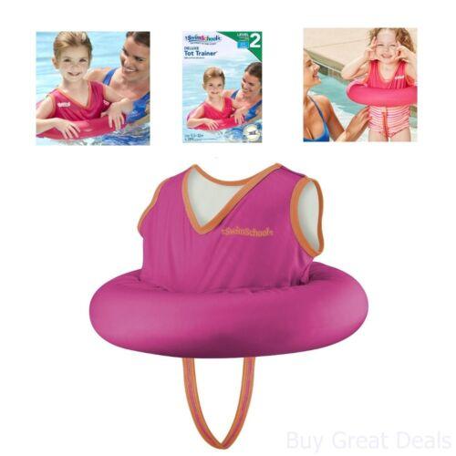 Kids Unisex Swimming Floating Swimming Vest Baby Child Toddler Life Jacket Pool