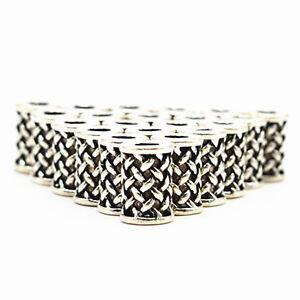 5-PCS-Viking-Knot-Beads-DIY-for-Bracelet-Pendant-Necklace-Beard-Hair-Beads