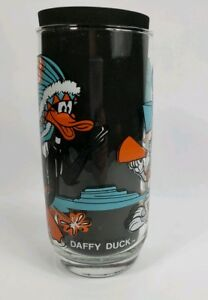 "1979 Pepsi Collector Series Looney Tunes/""Tweety/"" Drinking Glass Warner Bros."