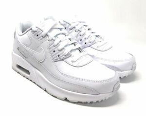 GS Nike AIR MAX 90 LTR DAMENSCHUHE SNEAKER TURNSCHUHE SPORTSCHUHE CD6864-102