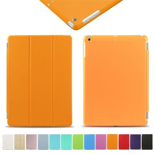 """Smart Cover Stand Case Magnetic For Apple iPad 9.7/"""" Inch 6th Generation 2018 US"""