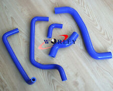 TOYOTA COROLLA LEVIN AE101G/AE111/4A-GE SILICONE WATER/RADIATOR HOSE