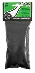 Woodland-Scenics-New-2020-Lump-Coal-HO-or-N-Scale-B93