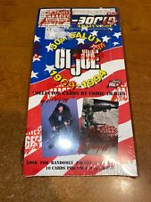 1994 GI Joe 30th Salute Convention Hasbro Showroom invitation