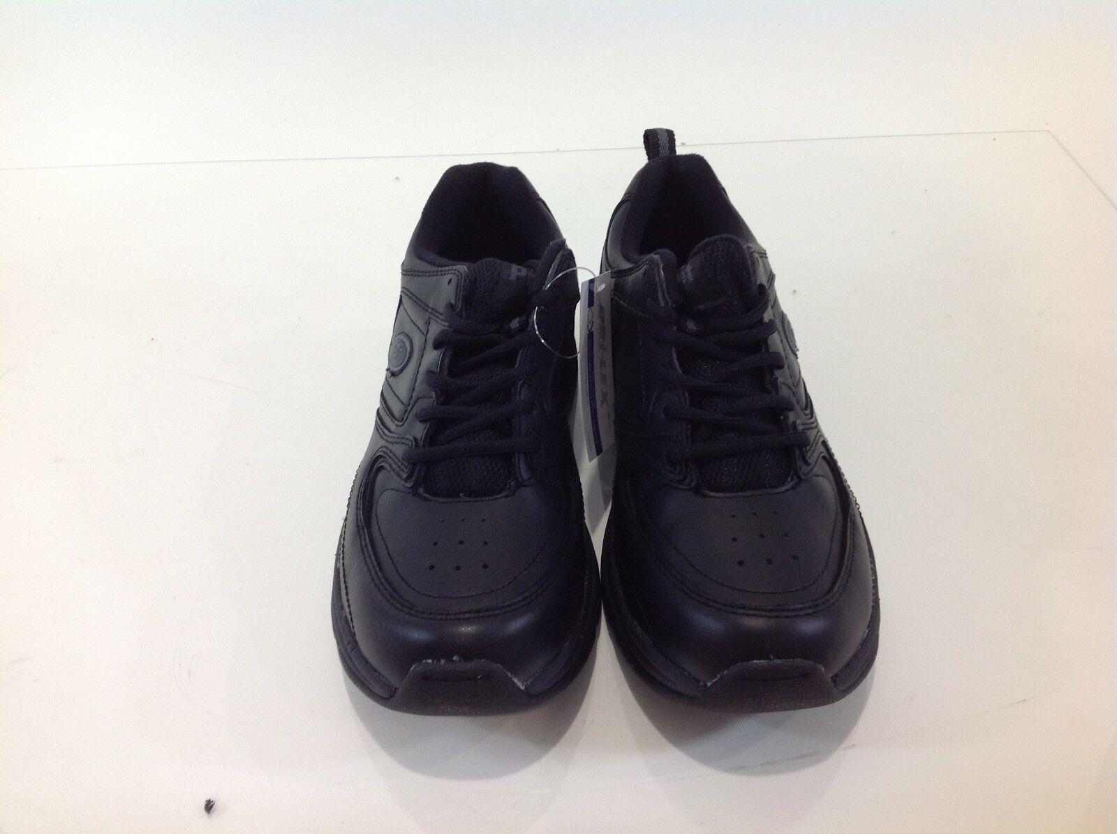 Propet Eden - Active - Womens - Black Size 7.5 M