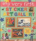 My Very First Sticker Art Gallery von Sam Lake (2014, Taschenbuch)