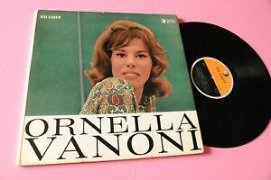 ORNELLA-VANONI-LP-ORIGINALE-1961-COPERTINA-APRIBILE-E-INSERTO