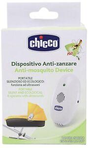 Chicco 00007222100000 Anti-zanzara Ultrasuoni Portatile 13