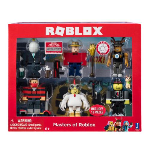 Roblox Figur Packungen 11 Designs Zur Auswahl UK Verkäufer Wähle Deine Set