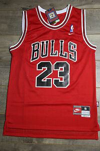 dc7cb5ca2 Image is loading Michael-Jordan-Jersey-23-Chicago-Bulls-Retro-Hardwood-