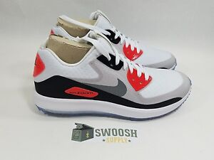 e667cd99a28 WMNS NIKE AIR ZOOM 90 IT GOLF SHOES